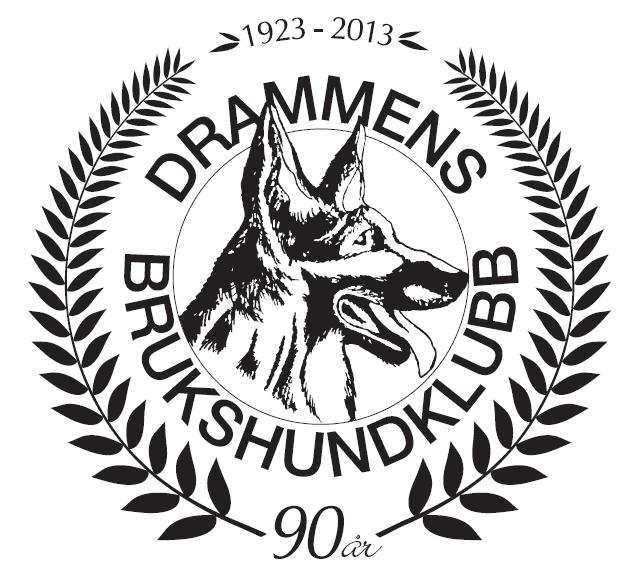 Drammen Brukshundklubb – dag 1