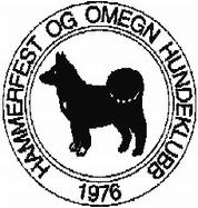 Hammerfest Og Omegn Hundeklubb – dag 1